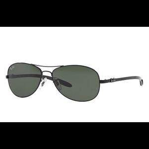 Ray-Ban Pilot Style Sunglasses. Model RB 8301 😎